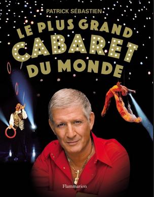 Neonman on Le Plus Grande Cabaret du Monde